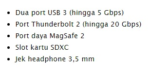 Jika Punya Budget 15 Jutaan, Pilih Apple Macbook Air 13 Inci Atau ASUS ZenBook UX360UA?