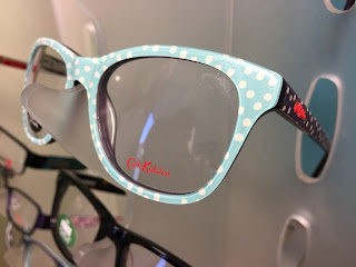 Cath Kidston frames from Specsavers