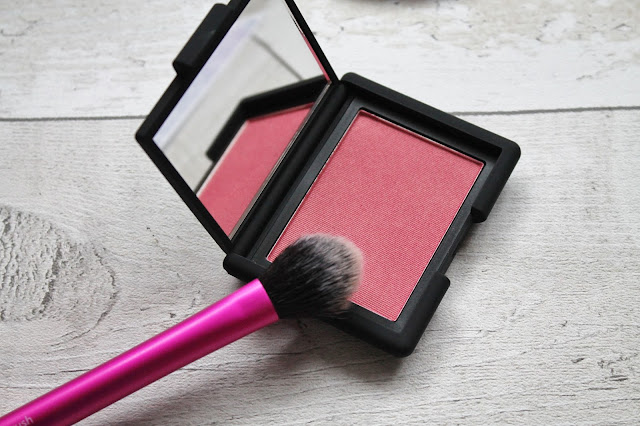 NARS Impudique Blush