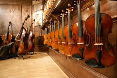 Một số cây đàn Violin full size tốt nhất hiện nay