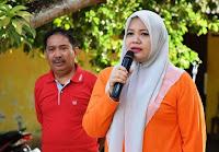 <b>Bangun Kebersamaan dan Solidaritas Pegawai, Pemkab Bima Gelar Pertandingan Olahraga Antar OPD</b>