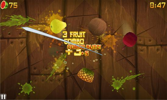 Download Fruit Ninja XAP For Windows Phone Free For Windows Phone Mobiles With A Direct Link.