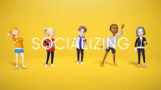 Panduan, Cara, Sosial Media, Aplikasi, teknologi, dafideff, dafi deff