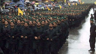 subhanallah, kuwait usir pendukung pendukung hizbullah teroris dari negerinya