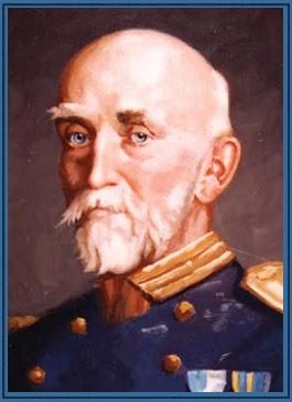 Le blog de Robert Steuckers: Sur l'Amiral Alfred Thayer ...