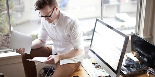 7 Cara Terbaik Agar Sukses Bisnis Online