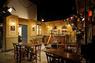 photo d'une pièce de la maison de jour de fête à sainte sévère