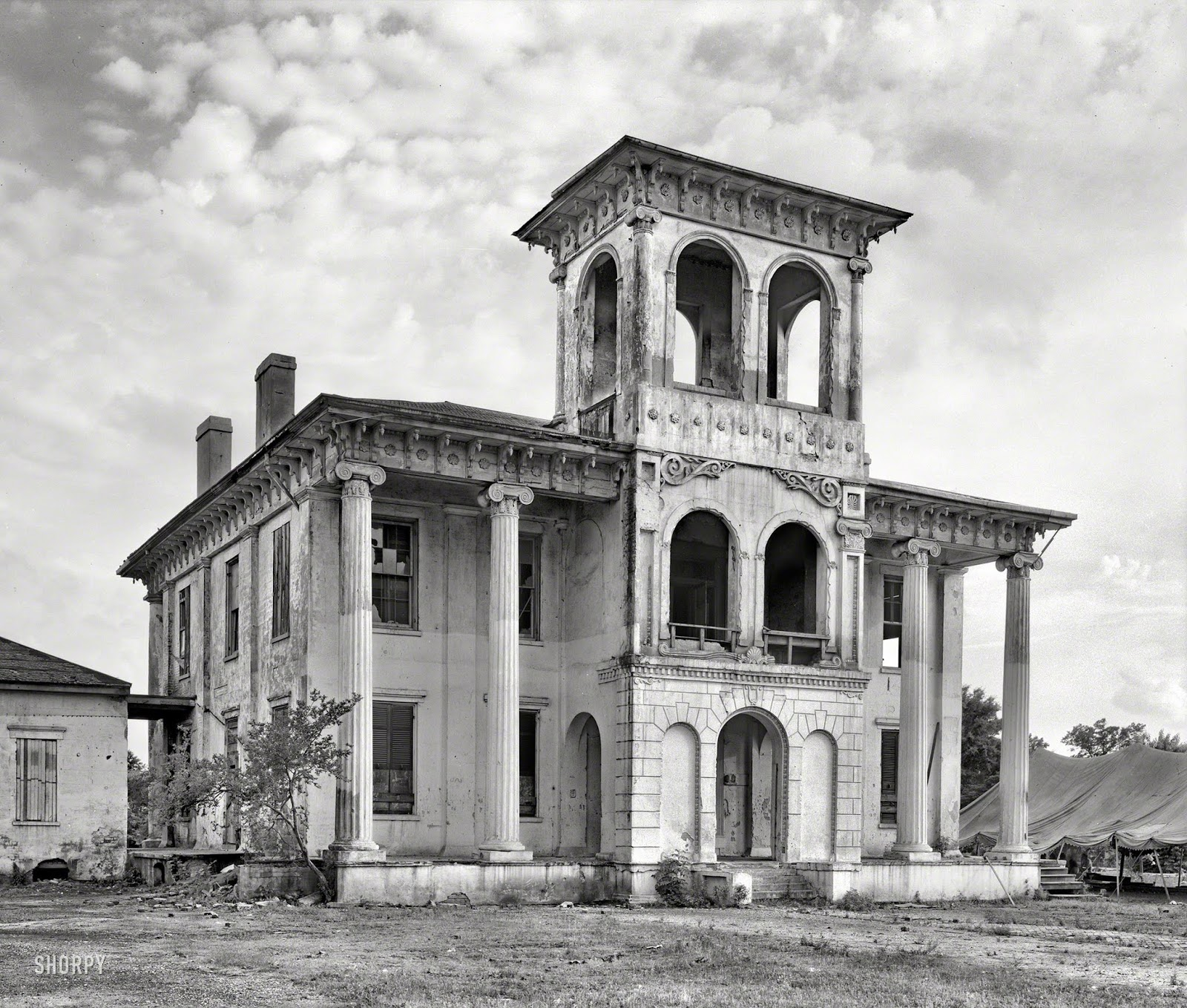 Most Haunted Places In Tuscaloosa Alabama: 10 Haunted Places In Alabama