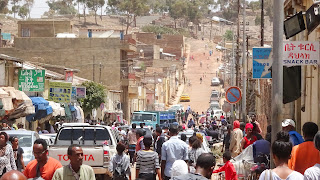 Economy of Eritrea grows faster than its neighbors