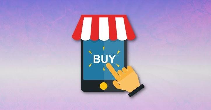12 applis indispensables pour faire son shopping pas cher application r mun ratrice. Black Bedroom Furniture Sets. Home Design Ideas