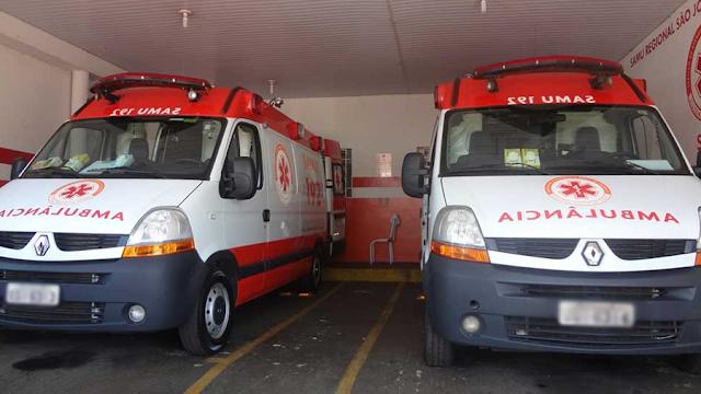 Funcionários do Samu Regional de São João ainda estão sem receber o 13º salário