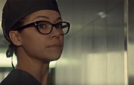Orphan Black 4x05 Human Raw Material review