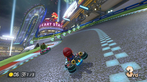 Download Mario Kart 8 MULTi8