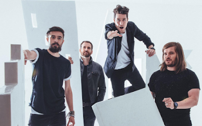 """Lirik Lagu Bastille - Good Grief"""