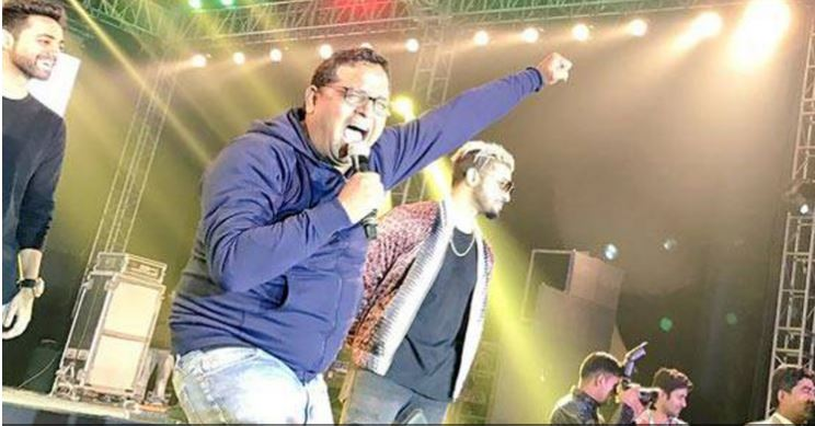 Viral Video of Vijay Shekhar Sharma Paytm CEO