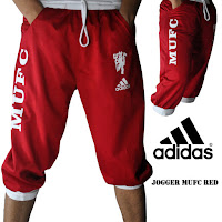 Celana Jogger Bola Manchester United