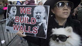 We Build Walls