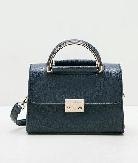 Jims Honey Zoey Bag Navy