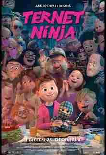 Download TERNET NINJA (2018) Bluray 720p