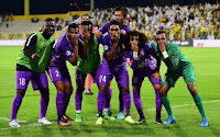 DEBUT GOAL FOR AL AIN WAS DELIGHTED BY HUSSEIN EL-SHAHAT