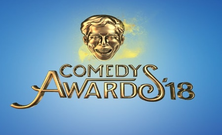 Vijay Comedy Awards 2018 22-04-2018 Vijay TV