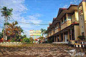 Sendang Sari Hotel Bintang 3 Di Batang
