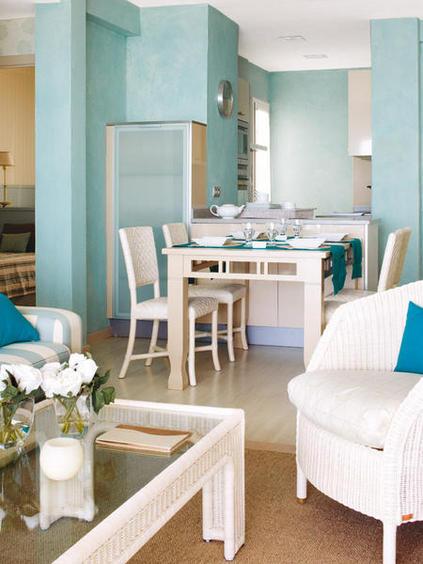 226525b7818ca Hogar diez ideas para decorar tu apartamento en la playa Decorar  apartamento playa ikea