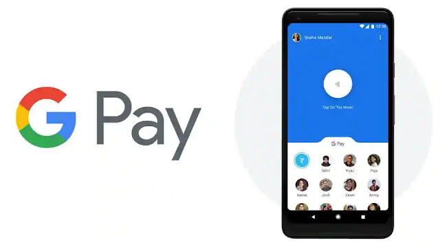 Recharge prepaid mobile with Google pay offer