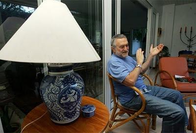 Biografía de Salvador Moncada