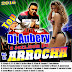 CD O MELHOR DO ARROCHA 2016 - DJ AUBERY