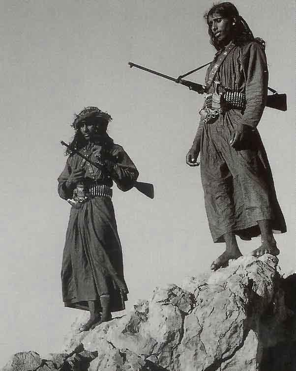 تحميل كتاب الرمال العربية المؤلف ويلفرد ثيسجر