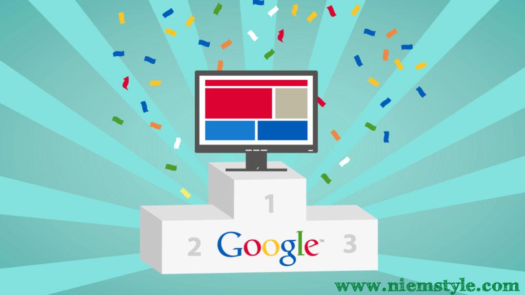 5 yếu tố xếp hạng Google cần lưu ý nhất hiện nay