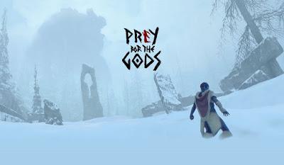 Έρχεται το Prey for the Gods!