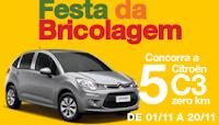 Promoção Festa da Bricolagem Leroy Merlin promocaoleroymerlin.com.br