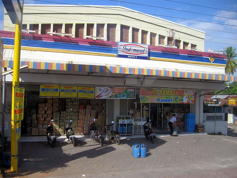 cara isi go pay di indomaret