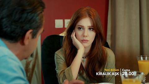 مسلسل حب للايجار Kiralık Aşk إعلان الحلقة 50 مترجمة