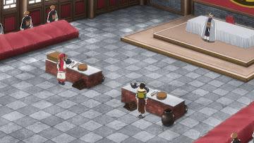 Shin Chuuka Ichiban! 2nd Season Episode 7