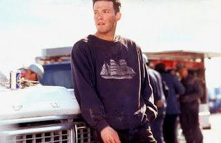 good will hunting ben affleck