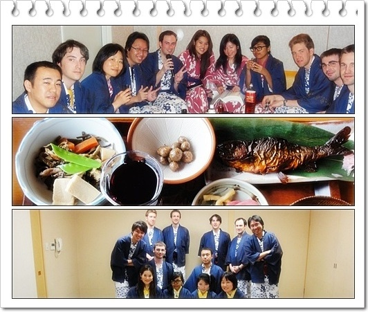 Universal Trading, Your Truly Partner: JAPANESE Food In Indonesia, Delicious Blending of Culture