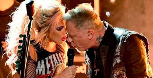 La performance de Lady Gaga et de Metallica ne fait pas l'unanimité