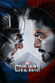 Capitán América Civil War (2016) Online Latino hd
