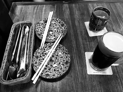 The Public Izakaya (大衆酒場) by Hachi, Tras Street