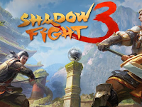 Download Shadow Fight 3 Mod Apk +Data Offline