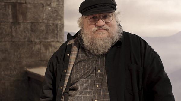 Game of Thrones 'George R. R. Martin Telah Berkonsultasi pada Game Jepang