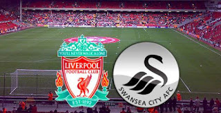 Prediksi Liverpool vs Swansea City - Boxing Day 26 Desember 2017