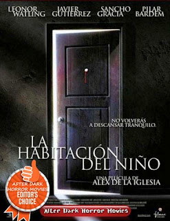 The Baby's Room (La habitación del niño) (2006)