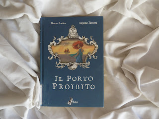 il porto proibito teresa radice stefano turconi recensione no spoiler felice con un libro