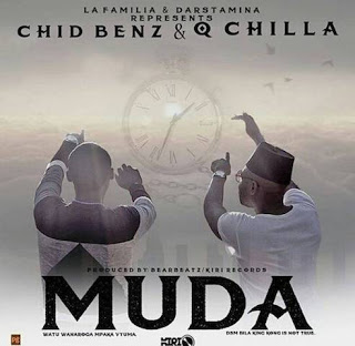 Chid Benz Ft Q Chilla - Muda