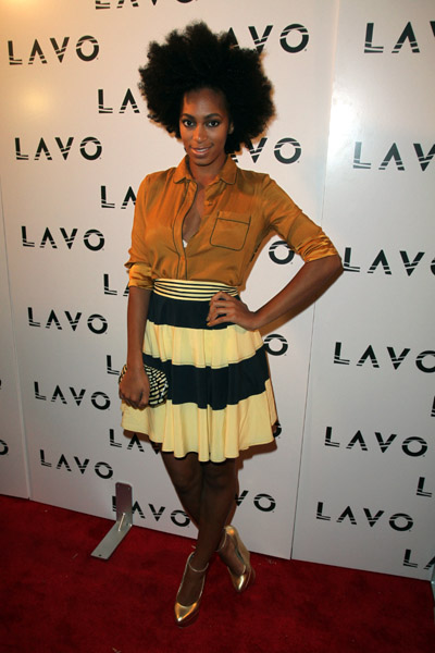 geekchicchica solange knowles fashion beast