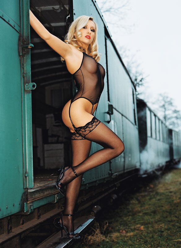 Playmate shannon tweed - 2 part 9
